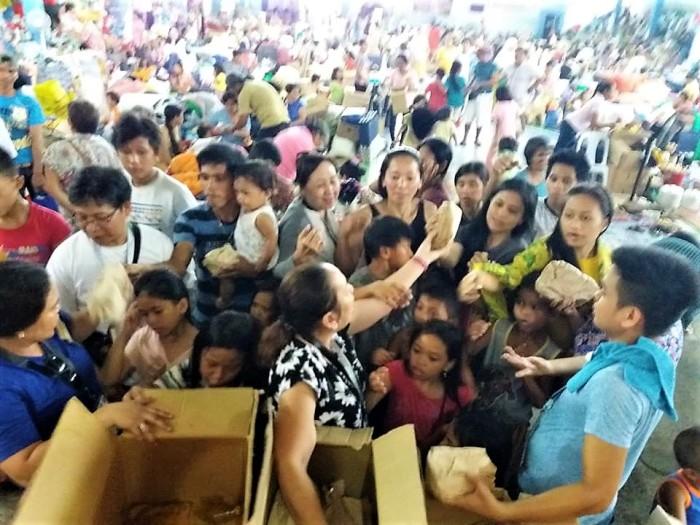 food pack distri_june25